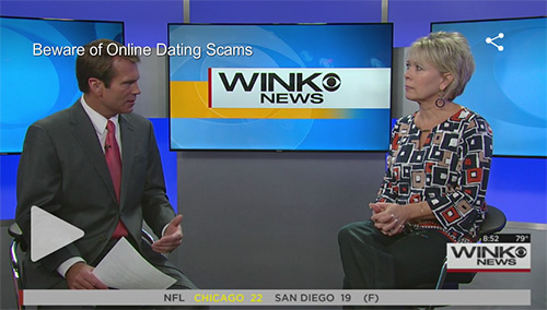 What to do about online dating scams