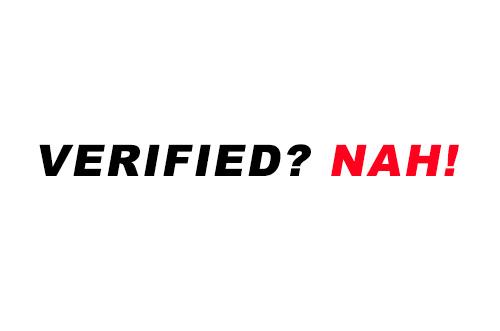 verified nah