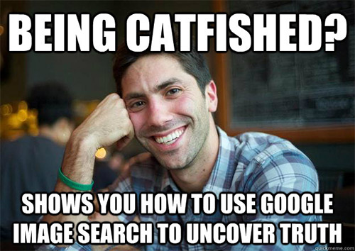 catfished and how to avoid it
