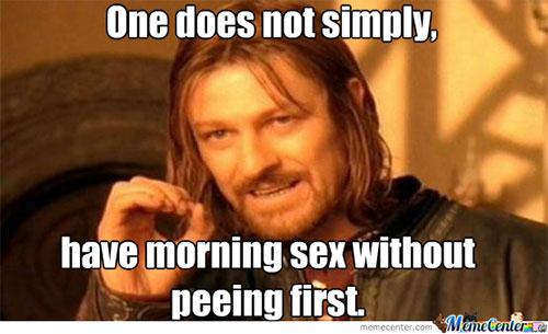 Best Morning Sex Tips