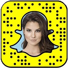 snapchat girls amanda cerny