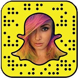 snapchat girls laura lux