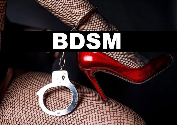 why women love bdsm