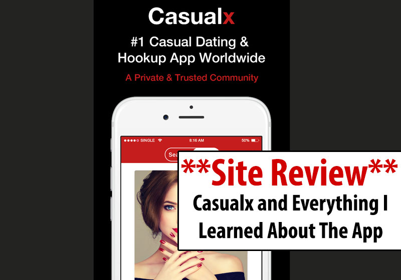 Casualx App and Site Review