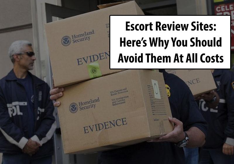 avoid escort review sites