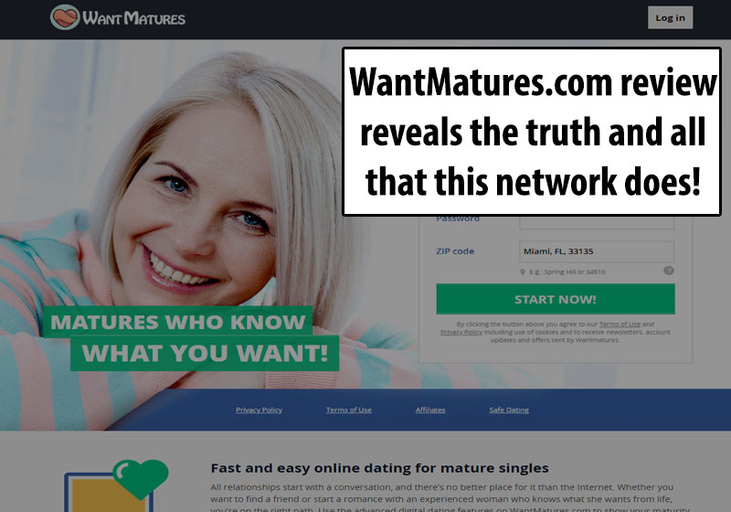 wantmatures review