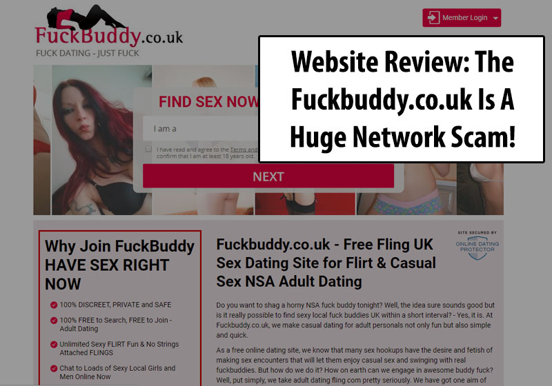 Fuckbuddy co uk