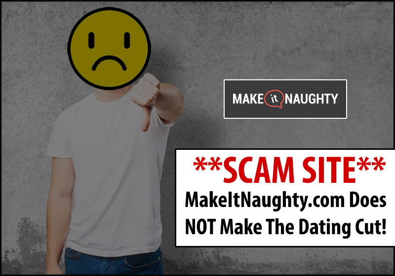 MakeItNaughty.com Review