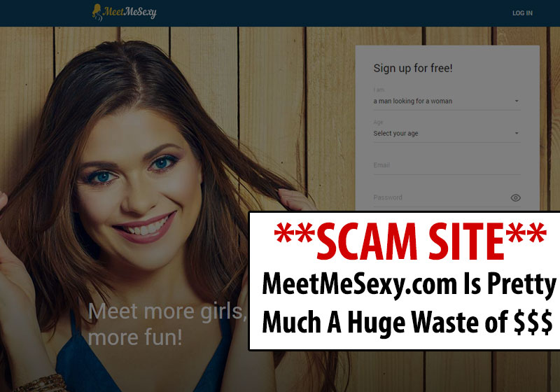 MeetMeSexy.com