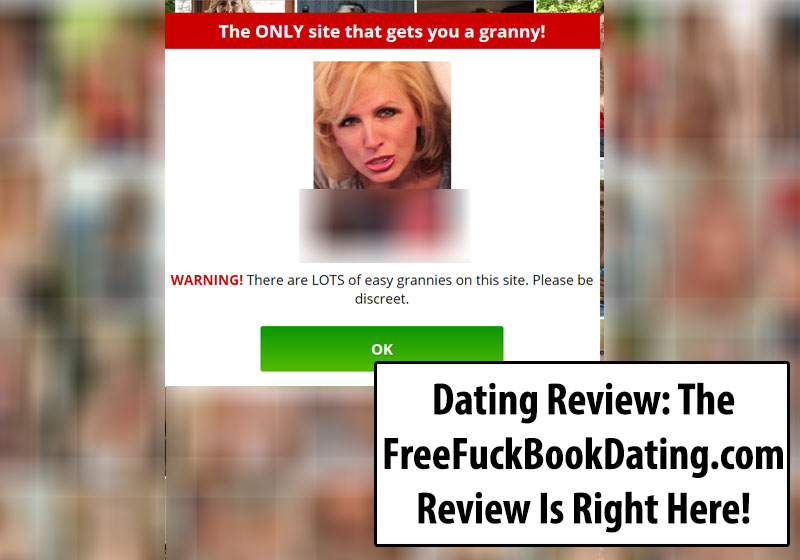 FreeFuckBookDating.com