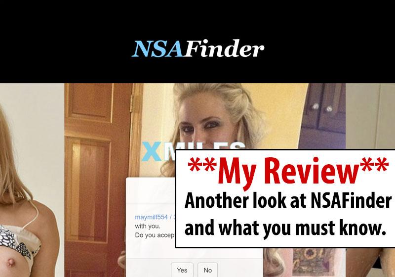NSA Finder