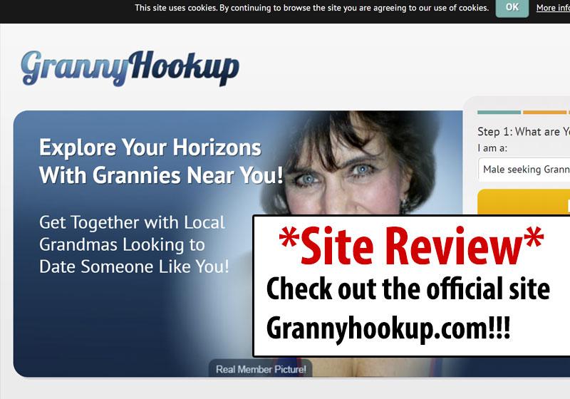 Granny Hookup