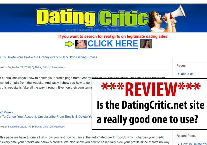 datingcritic